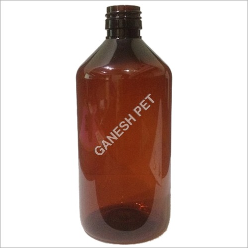 450 ml Round Bottle