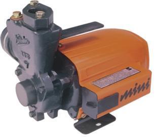 Monoblock Submersible Pumps