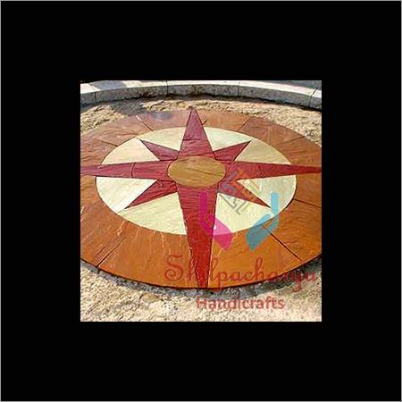 Modak Sandstone Circle