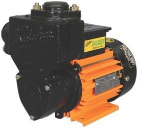Monoblock & Submersible Pumps