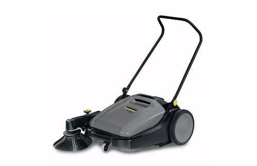 Manual Sweeper