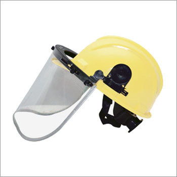Face Protection Helmets