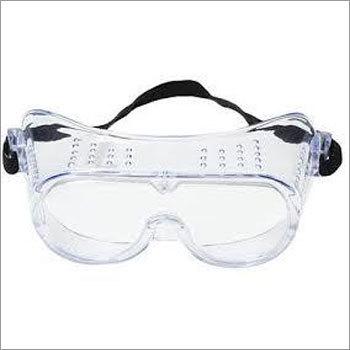 Transparent Glass Goggles