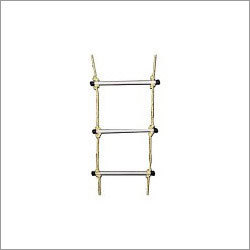Aluminium Safety Ladder
