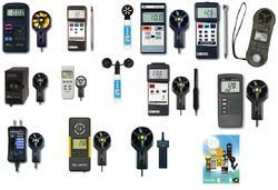 Lutron Anemometers