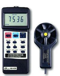 Lutron Air Flow Anemometer Suppliers