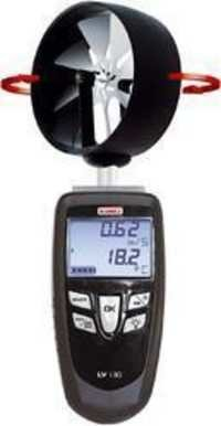 Kimo Anemometer Distributors