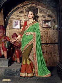 Exclusive Saree