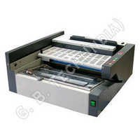 Automatic Glue Binding Machine PB 350 G
