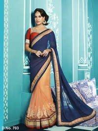 Exclusive Latest Stylish Saree