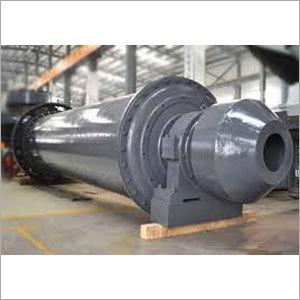Bentonite Processing Plant