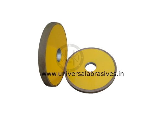 1A1 CBN Diamond Grinding Wheel