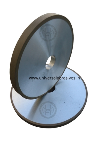 1A1 Diamond Grinding Wheel