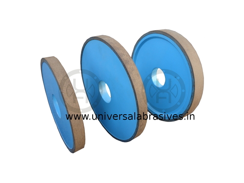 1A1 Diamond Wheel Resin Bond