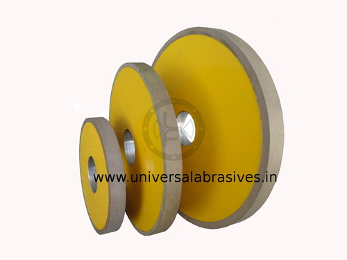 1A1 Resin Bond Diamond Wheel
