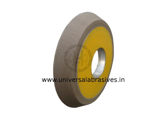1V1 CBN Diamond Grinding Wheel