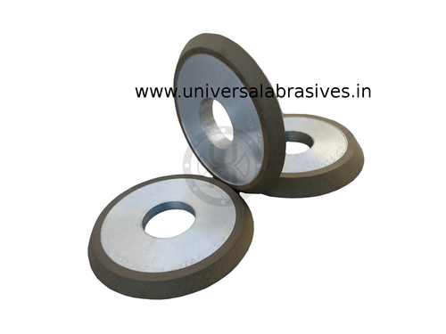 1V1 Diamond Grinding Wheel