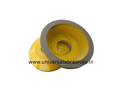 11A2 Cup Grinding Wheel