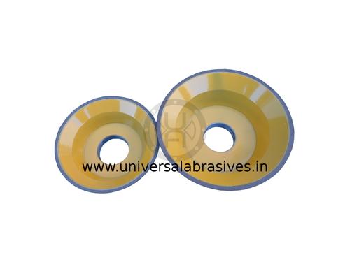 11V9 CBN Grinding Wheel