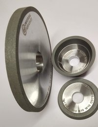 Carbide Endmill And Fluting Grinding Wheel