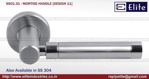 SS Door Handle