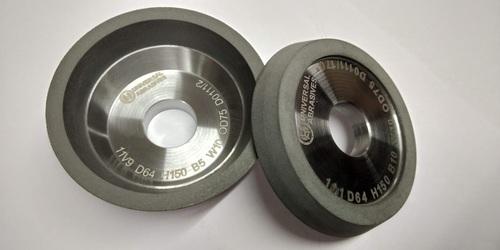 11V9 Diamond Grinding Wheel