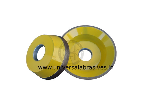 Resin Bond Diamond Grinding Wheel 11V9