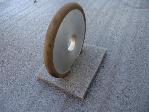 Radius Grinding Wheel