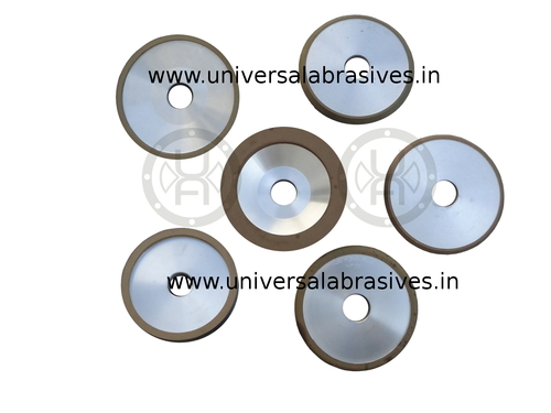 Resin Bond Diamond Grinding Wheel