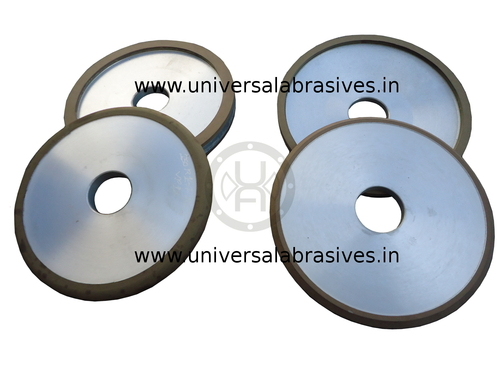 Diamond Grinding Wheel Resin Bond