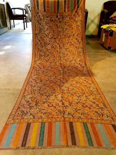 Cashmere Antique Kani Paisley