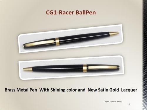 CG1-Racer BallPen