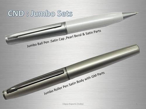 CND-Jumbo Sets