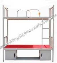 Steel Hostel Bunk Beds