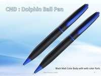CND-Dolphin BallPen