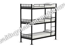 SS Hostel Bunk Beds