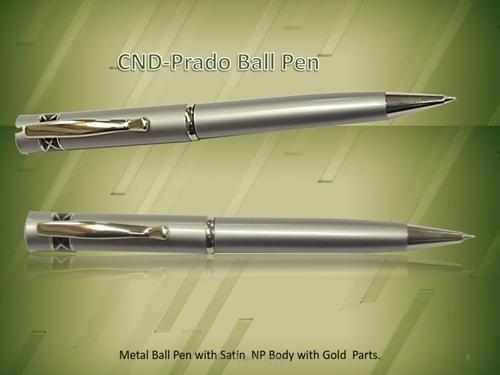 CND-Prado Ball Pen
