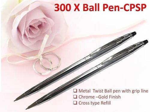 CPSP-300 X BALL PEN