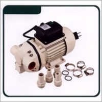 Water Monoblock AC diaphragm pump