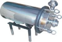 Stainless Steel Openable Centrifugal Monoblock pump