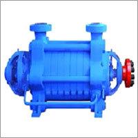 Horizontal Centrifugal Multistage Pump