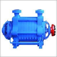 Horizontal Centrifugal Multistage pump
