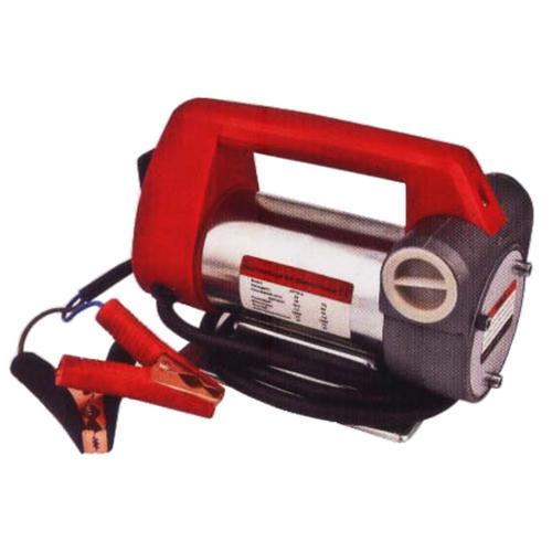 Custom Built Pump