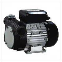 AC Diesel fuel pump