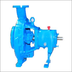 Centrifugal Back pull out pump for slurry ACH Series
