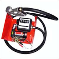 AC Diesel Transfre system ACFD-60