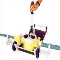 Loading - Unloading hand pump