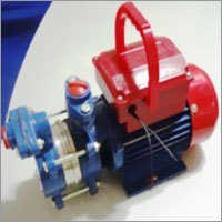 Water Supply Domestic Pump