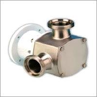 Flexible Impeller pump