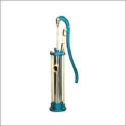 SS Hand pump